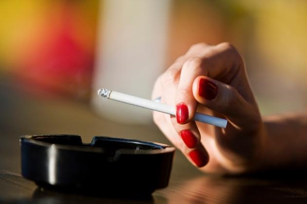 Les dangers des cigarettes pour la santé