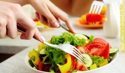 L'importance d'une alimentation équilibrée