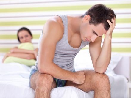 Comment traiter l'impuissance masculine ?