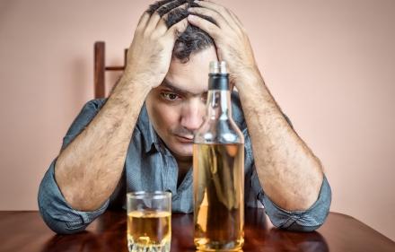 L'alcool et ses effets nocifs pour la santé