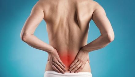 Les solutions contre la douleur lombaire
