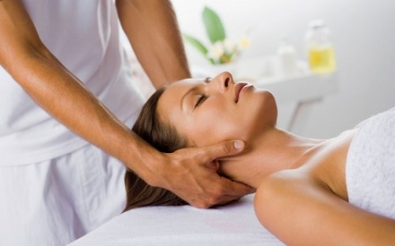 Anti stress : testez le massage de relaxation