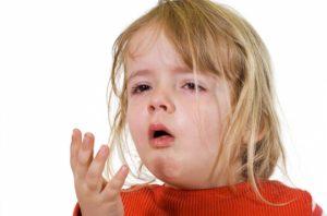 grippe-fillette