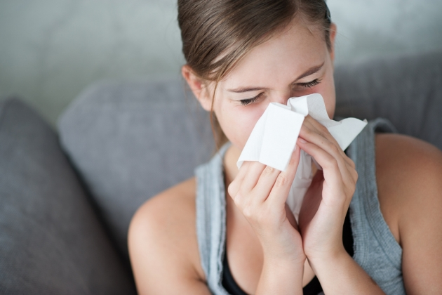 Grippe et rhume : faire la différence pour bien se soigner !