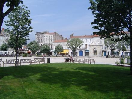 Profiter des bienfaits d'une cure thermale dans la ville de Rochefort à petit prix