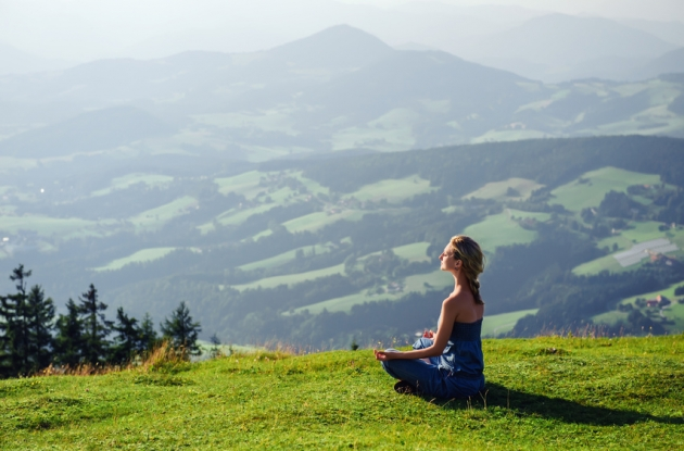 La méditation pour développer ses aptitudes mentales