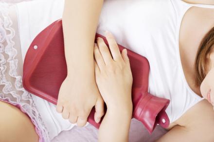Crampes et brûlures d'estomac : comment les soulager ?